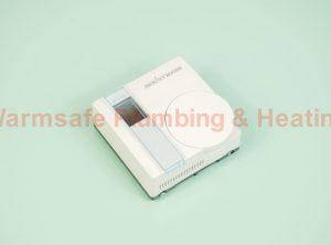 Horstmann HRT4-B volt free digital room thermostat