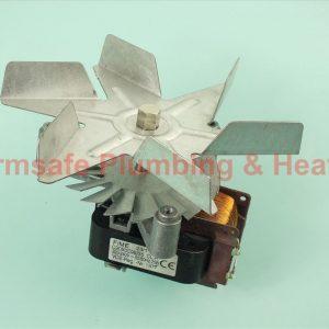 Hygena Oven Motor Fan 3 Leg Fix 890096 c20xoe99/35