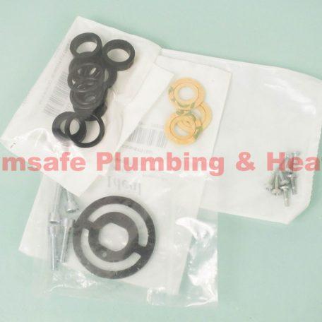 Ideal 171025 diverter valve manifold kit