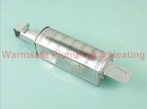 ideal 013558 end burner bar
