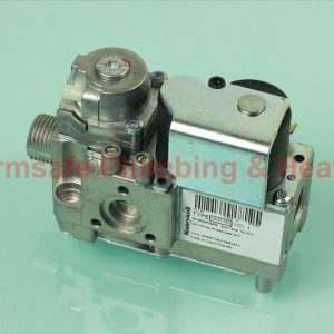 Ideal 171035 gas valve only