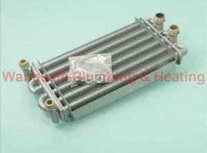 Ideal 172426 heat exchanger