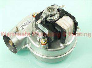 Ideal 172598 fan assembly combi