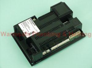 Ideal 172652 control module W60