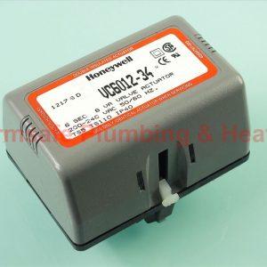 Ideal 173628 diverter valve head
