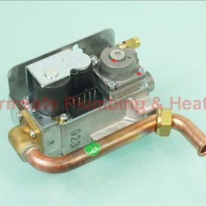 Ideal 174081 gas valve kit
