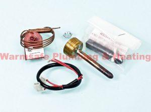 Ideal 174455 Overheat Thermostat Kit