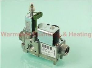 Ideal 174465 gas valve kit