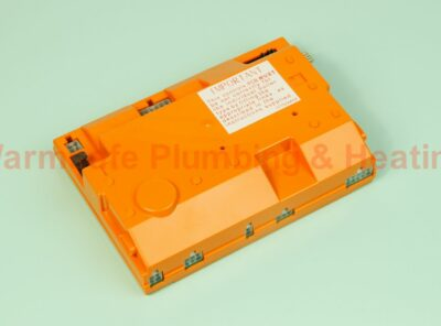 ideal 174486 primary control printed circuit board v9