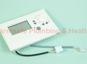 ideal 204545 logic 7 day electronic timer kit
