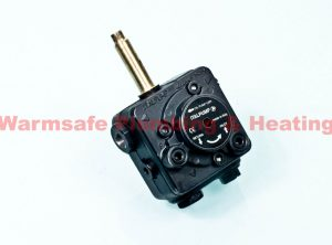 Ital Pump 5502 GBRB Oil Burner Pump