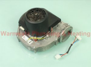Keston C17301000 fan assembly (C55)