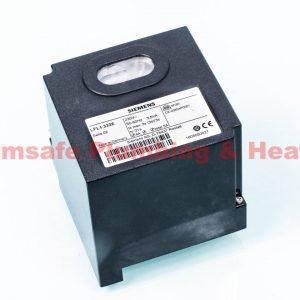 Siemens LFL1.333E Control Box