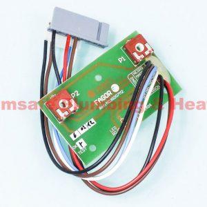 Morco MCB2205 temperature control PCB