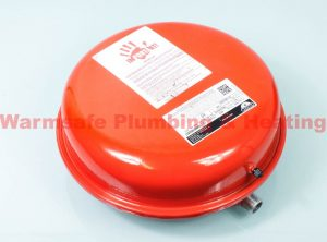 Grant MPCBS27 expansion vessel 10ltr