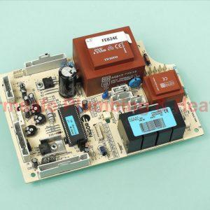Morco MCB2200 main printed circuit board