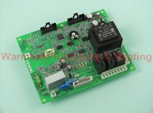 Potterton 5120217 printed circuit board combi 24