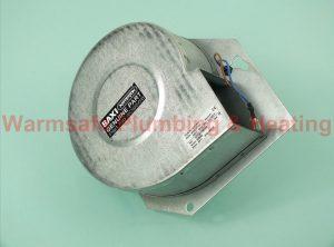 Potterton 8409568 fan assembly