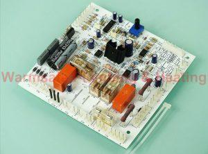 Potterton 8929685 Puma PCB Modulation board Permanent Pilot 21-18867