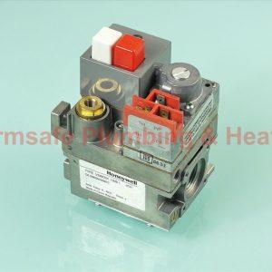Potterton COMC17007654 gas valve honeywell VS8820C1009U