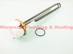 Range TS9 immersion heater