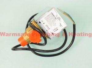 Radiant 96001la Diverter Valve 220v