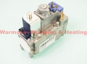 REMEHA COMMERCIAL  GAS VALVE S53571