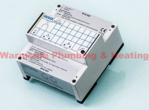 Coster RFG 652 plug-in gas detector