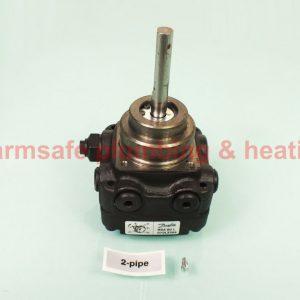 Danfoss RSA 60 fuel pump