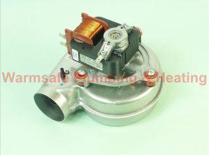 Radiant 37016LA exhaust fan