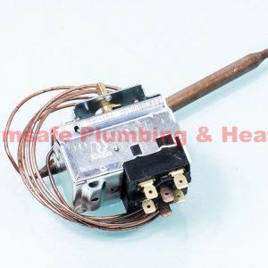 Ranco C17-279 2-Stage AC Thermostat 16/19.5c