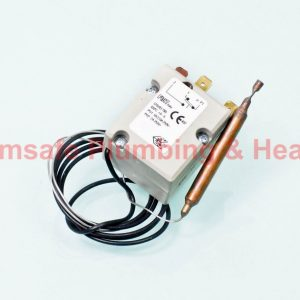 Ravenheat 0007TER03010/0 Overheat Thermostat RSF84100