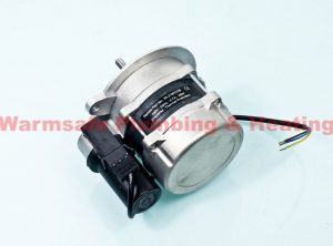 Remco 35-2-90COB 1 Phase Motor 2750RPM