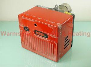 Riello 40 G10 Oil burner 108mm 3746467