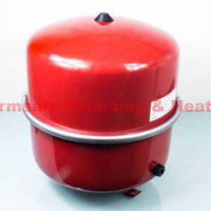 Jet S04900 heating expansion vessel 50ltr 6bar