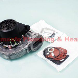 Broag S100036 fan RG148