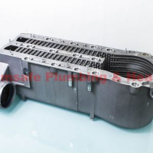 Broag S101551 heat exchanger 65kw