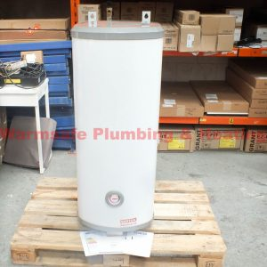 Santon Aquaheat 94050057 vertical water heater 100ltr 3kw