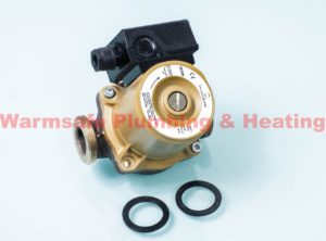 Circulating Pumps SE20B bare pump Bronze