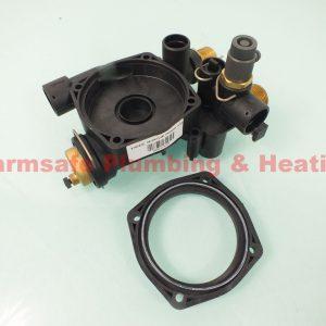 Sime 5187370 hydraulic group
