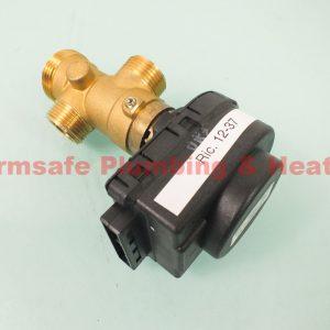 Sime 6102808 motorized diverter valve