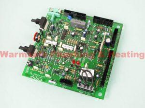 Sime 6230665 printed circuit board main wiring