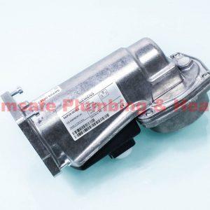 Siemens SKP25.003E2 Gas Valve Actuator 240v 50/60hz