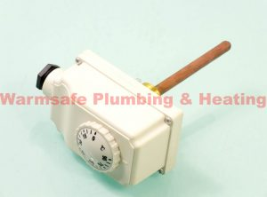 Reliance Single Control Thermostat with High Temperature Control - STAT 500 040