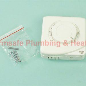 Sauter CM2 room thermostat