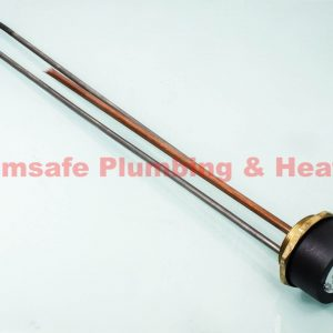 Tesla TIH550 incoloy immersion heater