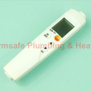 Testo 826-T1 Infrared Thermometer Without Laser Sighting 05638261