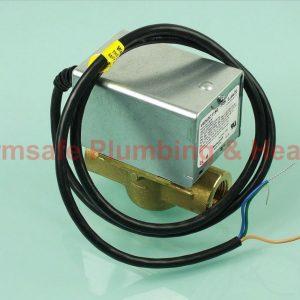 Honeywell V4043C1156/U zone valve 0.5inch