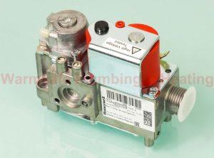 Parts VK4105G1153 gas valve