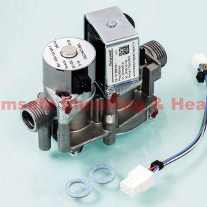 Honeywell gas valve VK8525M1510U